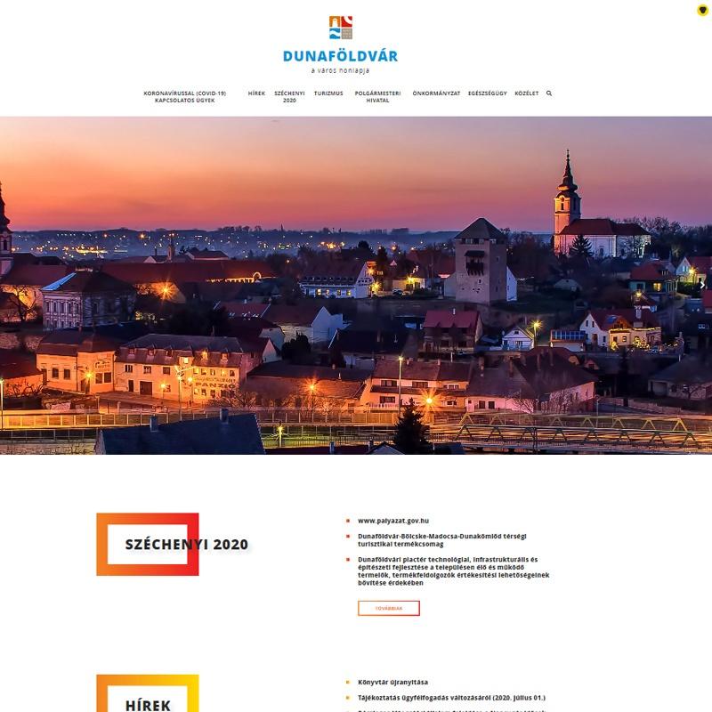 Dunaföldvári Önkormányzat
